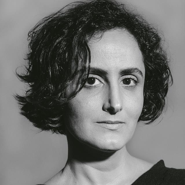Tatiana Salem Levy
