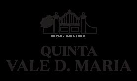 Quinta Vale D. Maria - NOVO LOGO