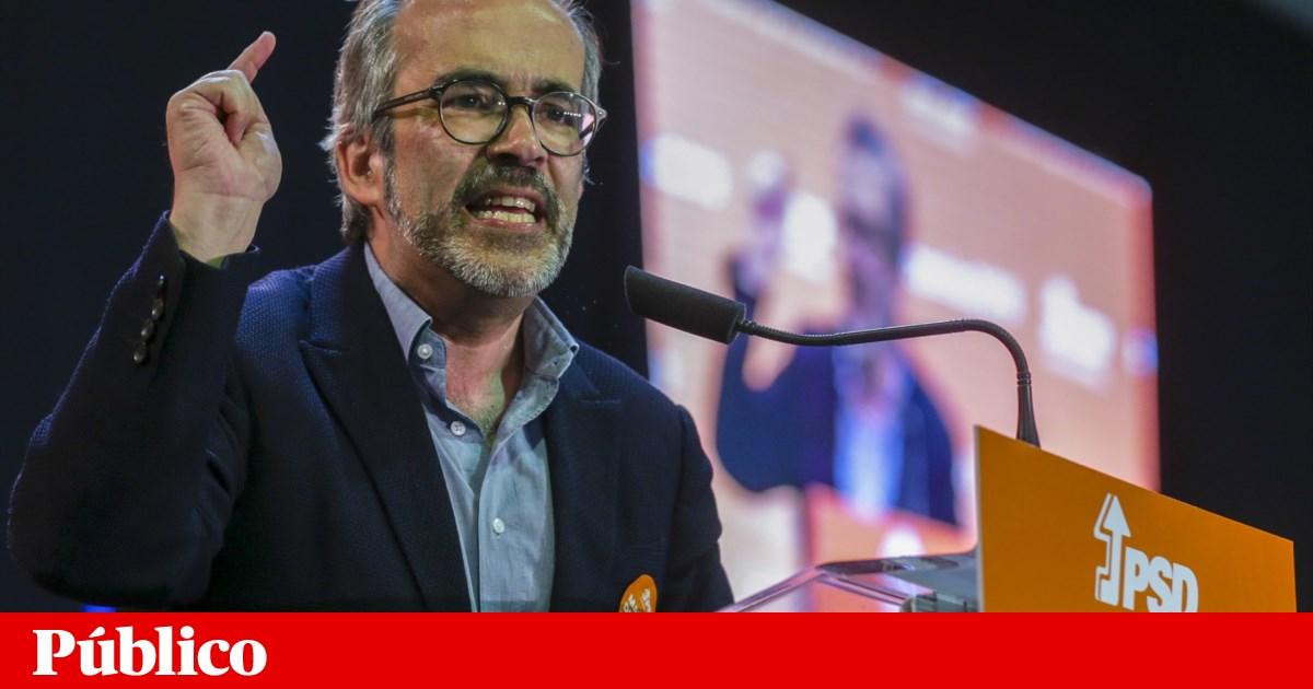 """Rangel está """"preparadíssimo"""" para eventuais legislativas antecipadas"""