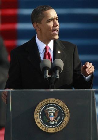 Discurso De Barack Obama Em Português Tomada De Posse