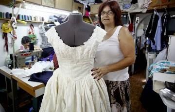 Vestido Longo Casamento Branco Renda Tule Civil Sereia Festa