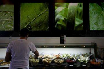 O biofiambre pode tornar-se uma opção nos menus vegetarianos