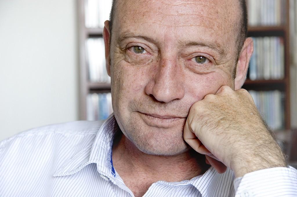 Miguel Portas morreu aos 53 anos | Esta tarde, em Antuérpia | PÚBLICO