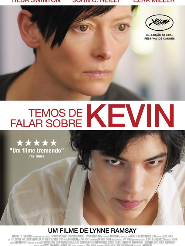 Resultado de imagem para precisamos falar sobre kevin filme