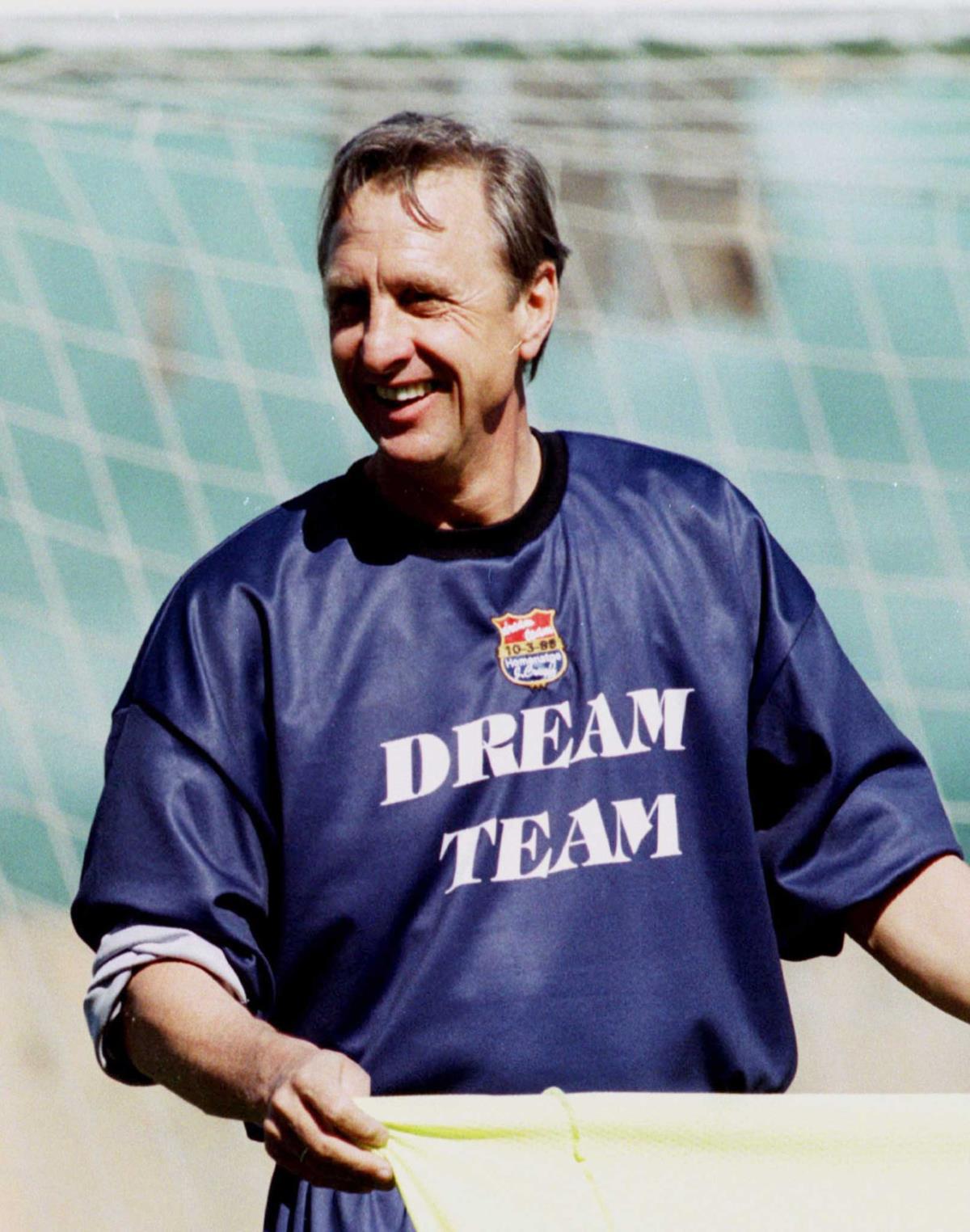Resultado de imagem para Johan Cruyff