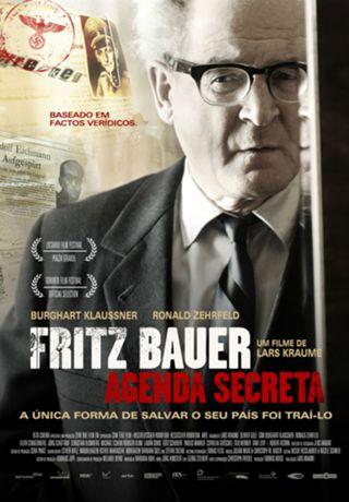 Resultado de imagem para Fritz Bauer+filme