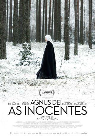 Resultado de imagem para Agnus dei - as inocentes