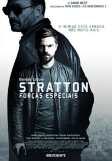 Assistir Stratton - Forças Especiais