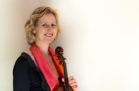 Diemut Poppen, directora artística do festival