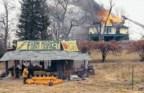 McLean Farm Market, Virginia, EUA, 1978