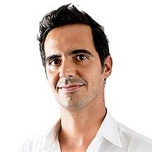 Tiago Luz Pedro