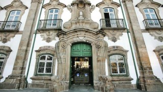 A Câmara de Braga é liderada há 37 anos por Mesquita Machado, que deixa o cargo este ano