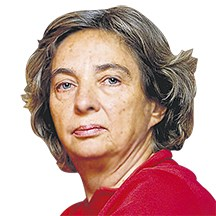 Irene Flunser Pimentel