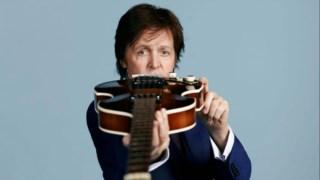 A canção é o segundo single do novo álbum de McCartney, <i>New</i>