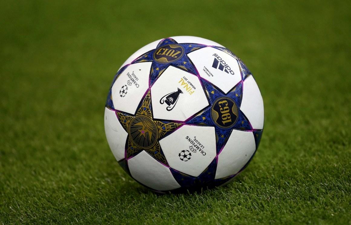 Apostas online de futebol