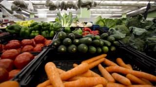 Os vegetais são ricos em nitritos e polifenóis