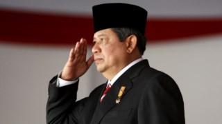 """Yudhoyono tem uma doutrina para a Indonésia: um país """"com um milhão de amigos e zero inimigos"""""""
