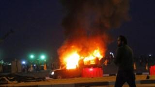 Desacatos de 8 de Fevereiro provocaram 19 mortos