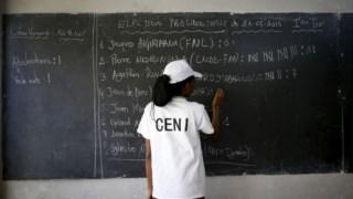 Comunidade internacional diz que eleições presidenciais no Burundi não foram justas ou livres