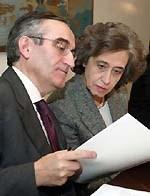 Valor Do Salario Minimo Para 2004 Decidido Amanha Ferreira Leite Remete Anuncio Para Depois Do Conselho De Ministros Publico
