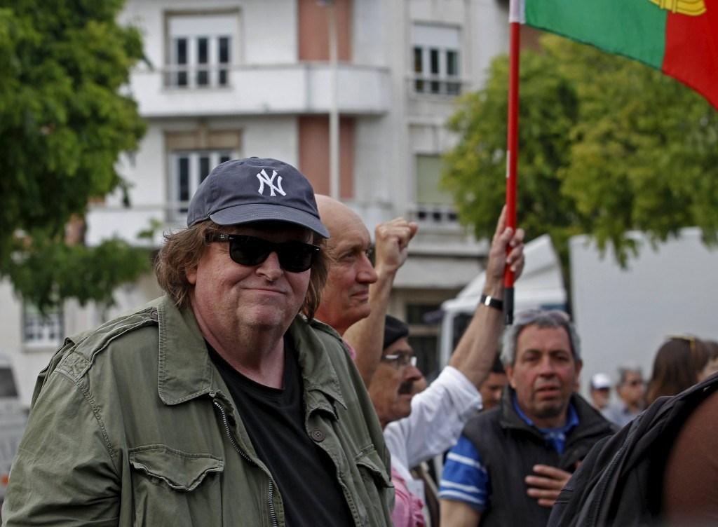 Filme Michael Moore